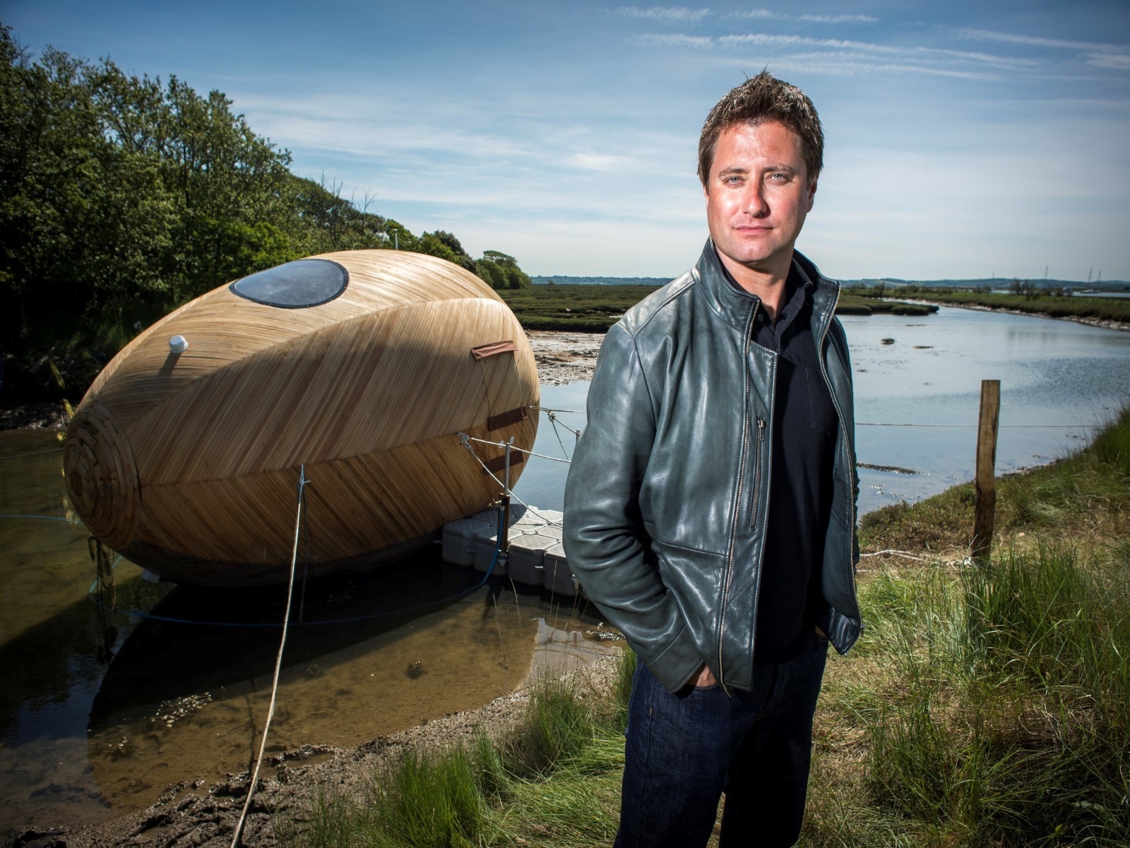 George clarke gives his renovation tips for small spaces aol money uk - Small spaces george clarke pict ...