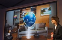 Windows Holographic is Microsoft's take on augmented reality