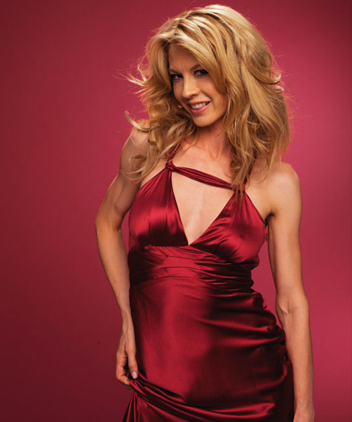 Jenna Elfman Is As Sexy As Shes Ever Been Mandatory