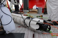 Robot finds fish beneath Antarctic ice, could be used to explore Europa