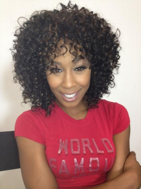 how tall is misty stone