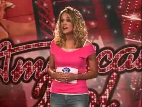 which 39 how i met your mother 39 babe was carrie underwood 39 s