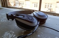 IRL: Klipsch's KG-200 gaming headphones are a rare disappointment