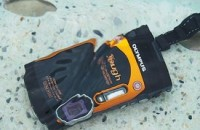 Olympus expands its rugged camera line with the Stylus TG-860