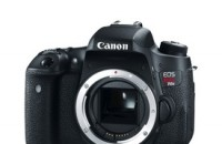 Canon's Rebel T6s and T6i DSLRs tout WiFi and advanced controls