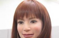 High-tech Japanese hotel to employ human-like robot staff