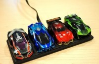Anki's next-generation robotic race cars get modular tracks