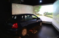 This simulator wants to solve a big problem with self-driving cars: you