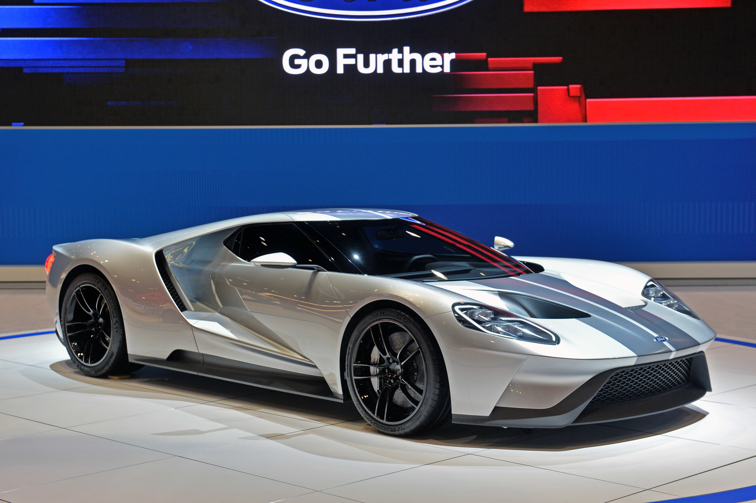 2020 ford gt chicago 2015 photo gallery autoblog 2020 ford gt chicago ...