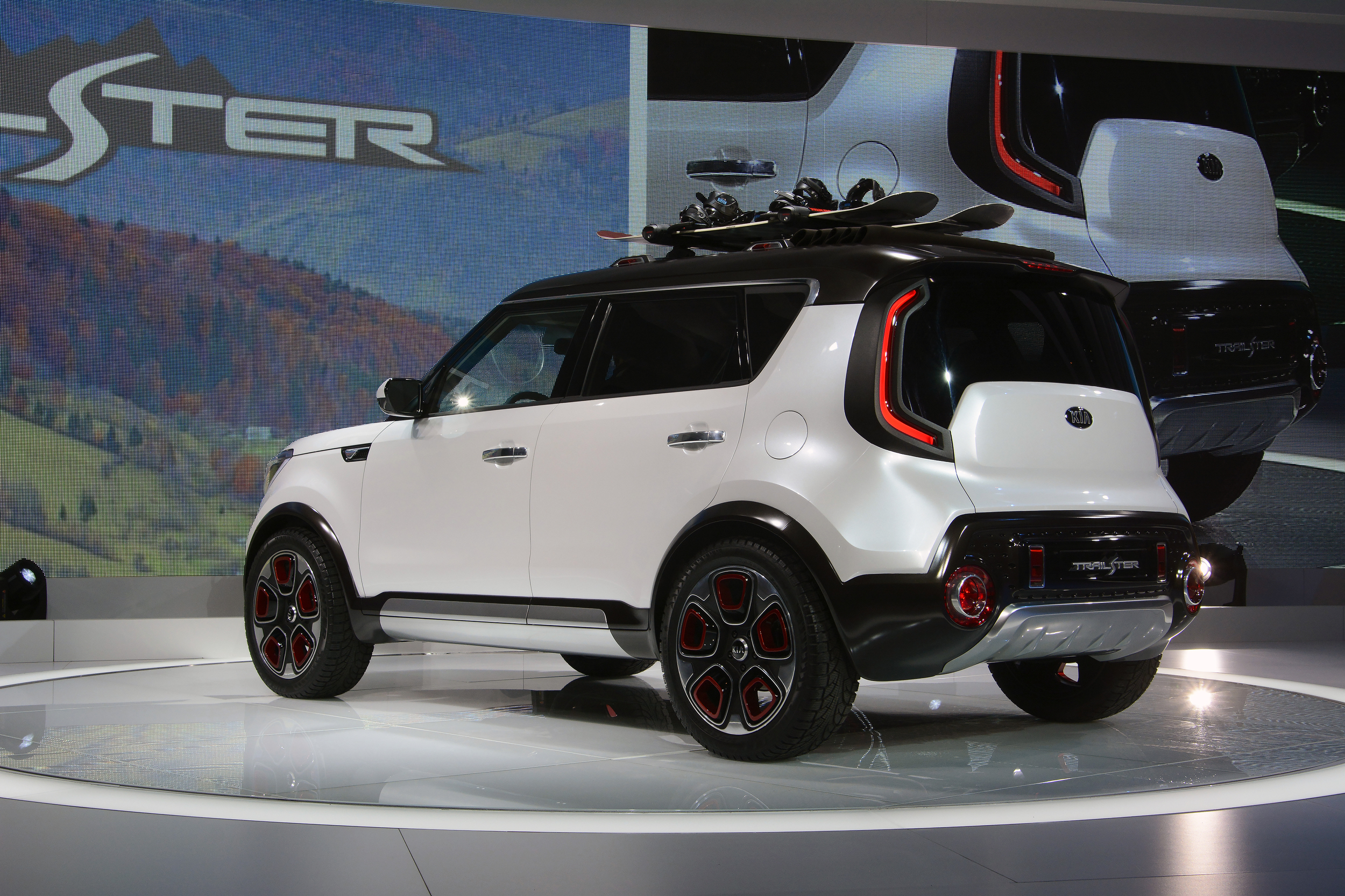 Best Cars At Chicago Auto Show