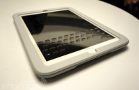 The Phorm case adds rising buttons to your iPad Mini's keyboard