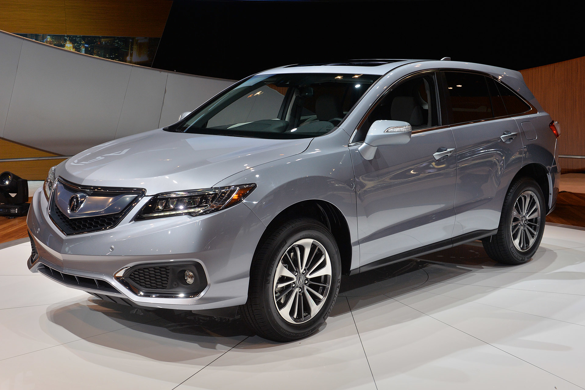 2016 acura rdx chicago 2015 photo gallery autoblog. Black Bedroom Furniture Sets. Home Design Ideas