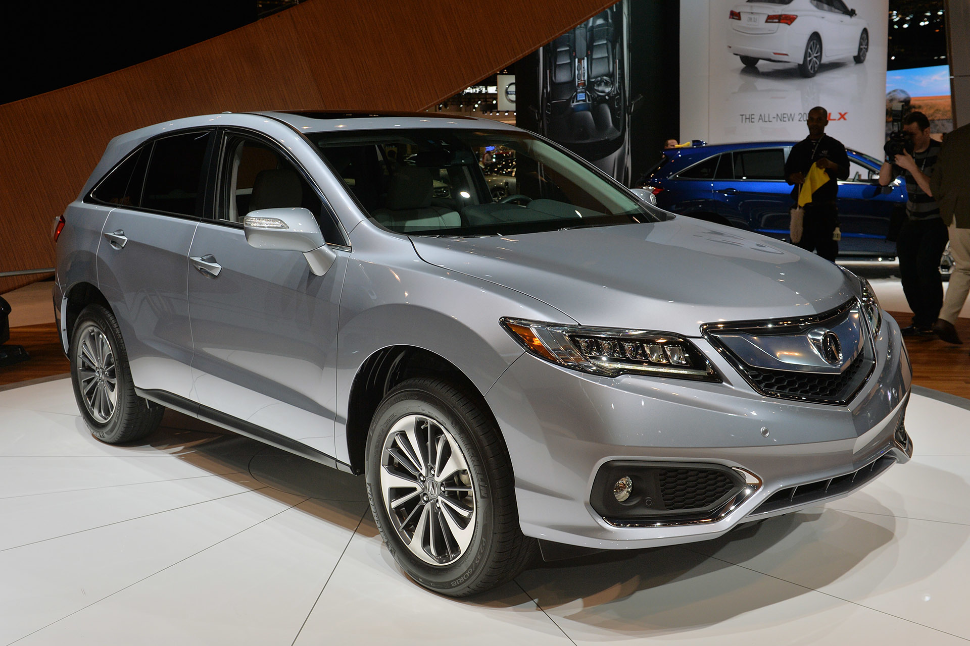 dvd ilx rdx new the available acura now update carnewscafe gps on