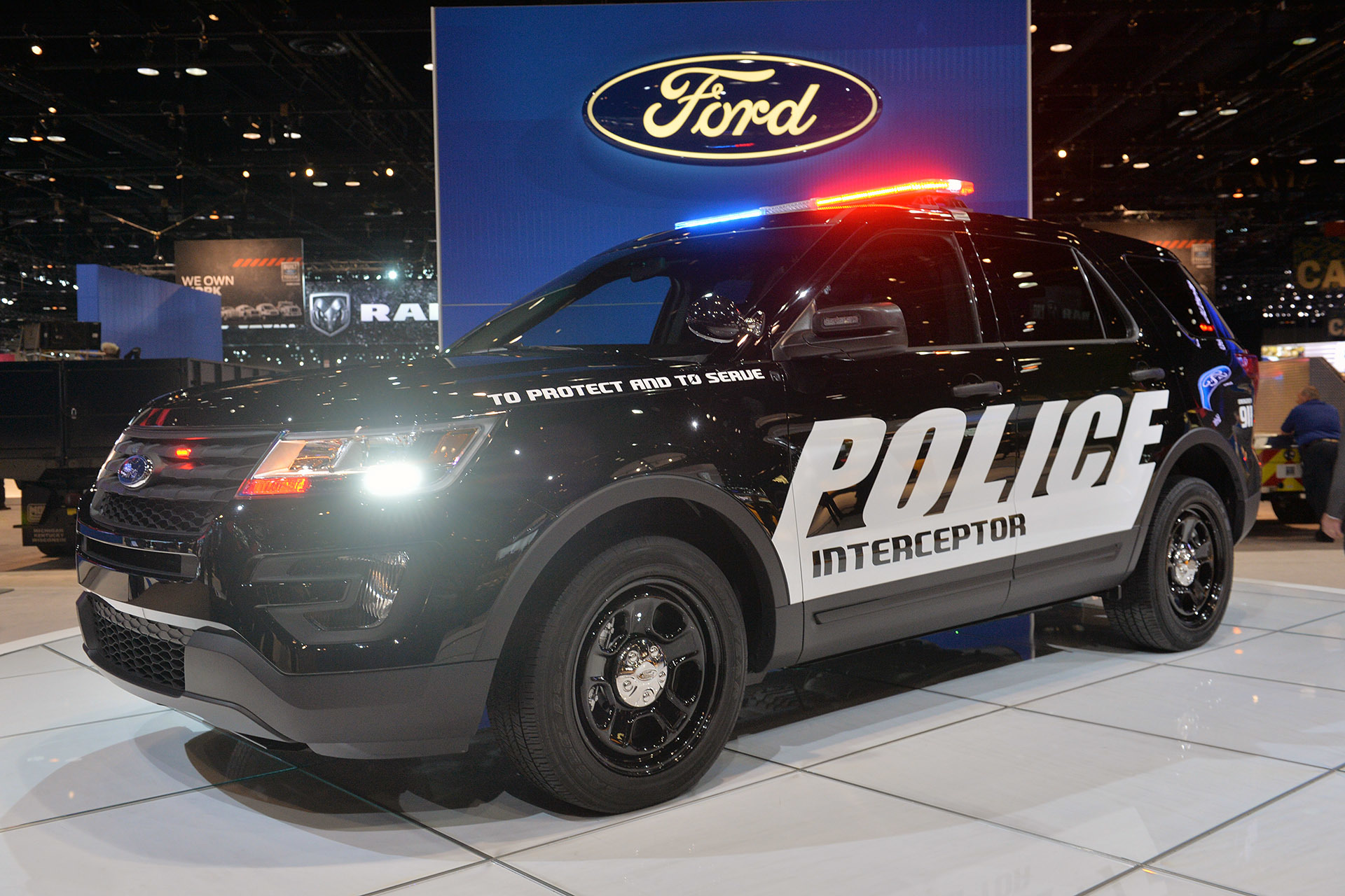 2016 ford police interceptor utility chicago 2015 photo gallery. Cars Review. Best American Auto & Cars Review
