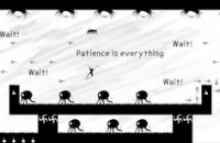 A video game for the socially anxious