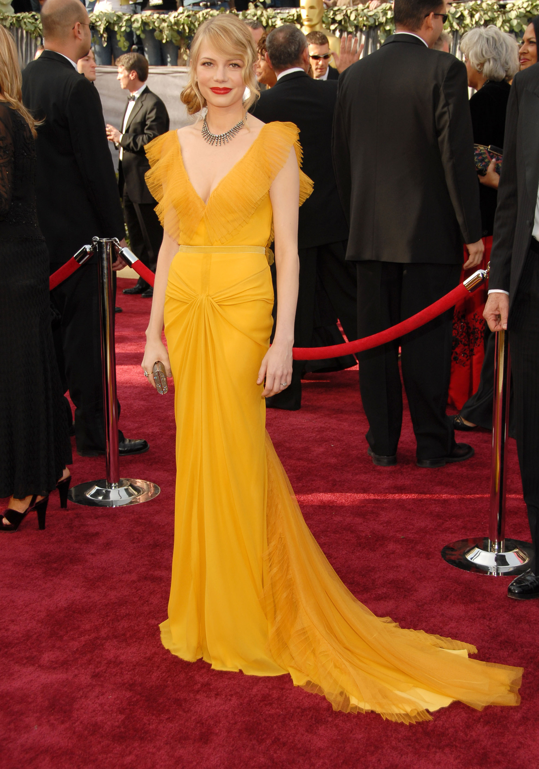 20 best Academy Award dresses of all time