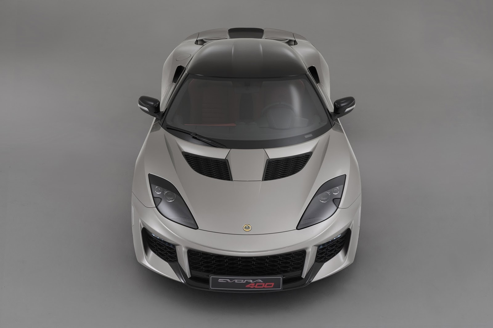 Lotus Evora Facelift (2015) 7