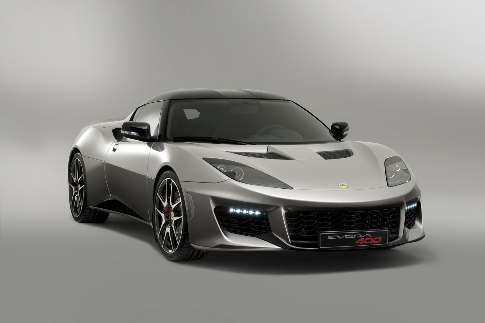 Lotus Evora Facelift (2015) 8