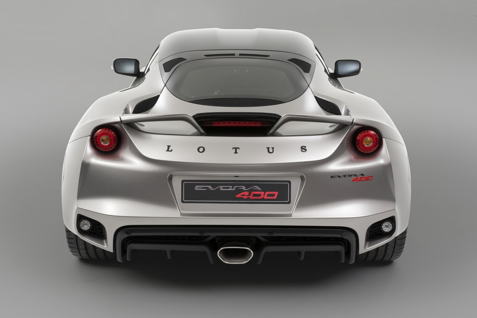 Lotus Evora Facelift (2015) 9