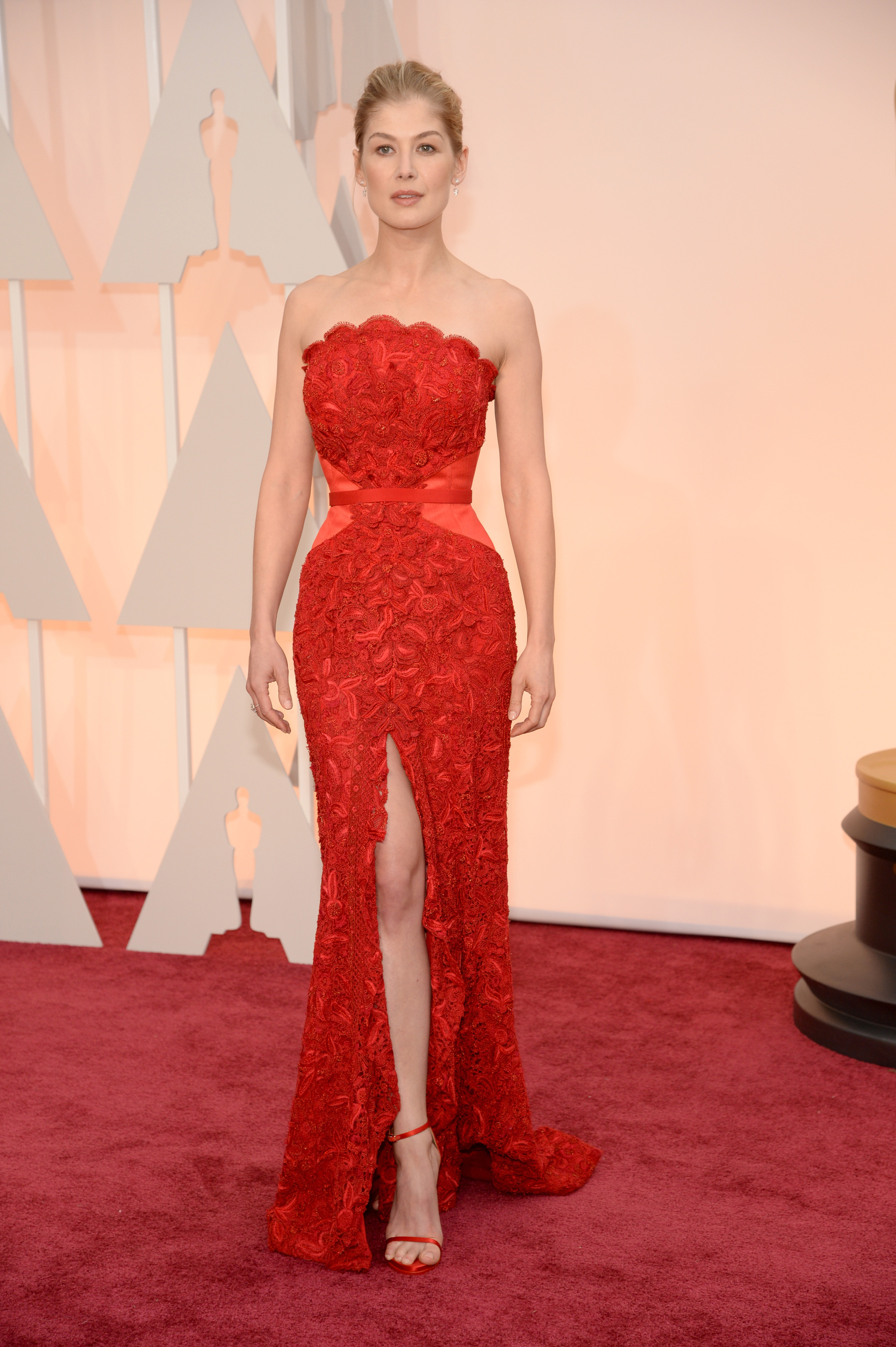 oscars 2015 best and worst dressed