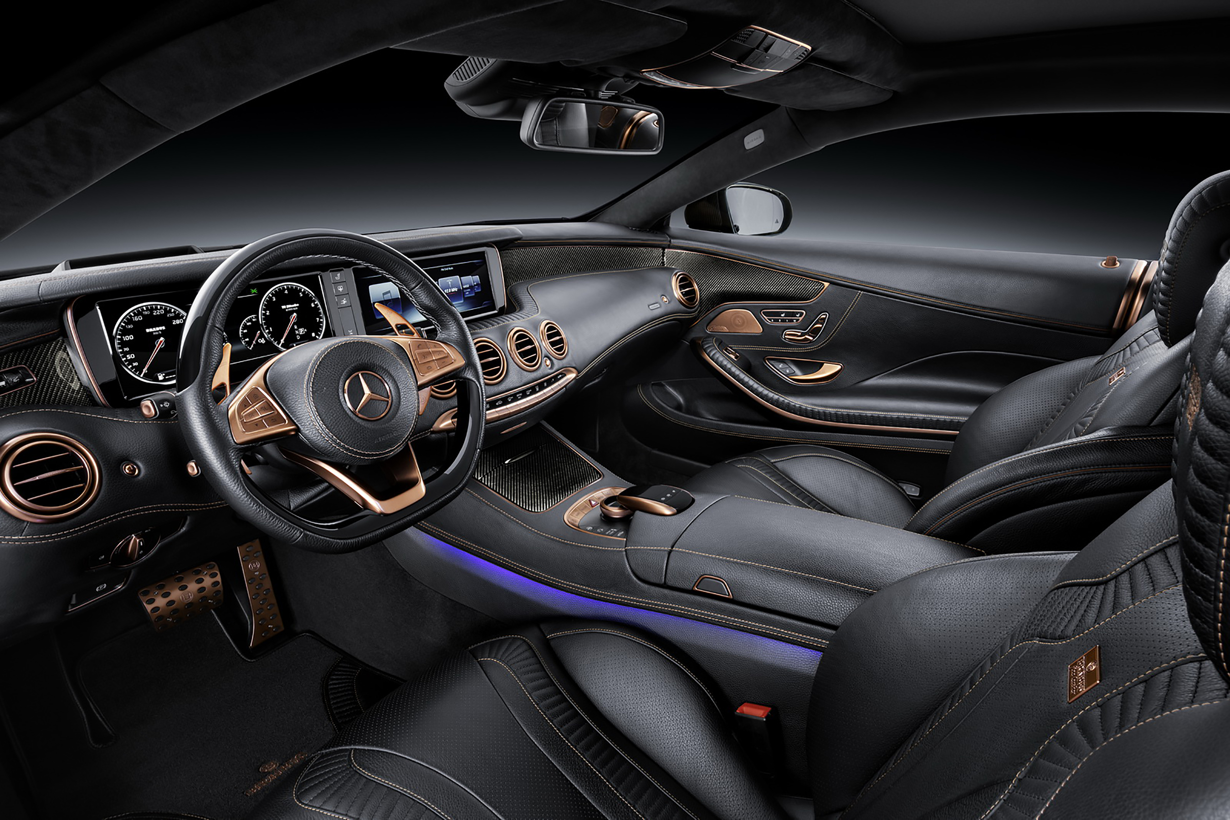 ' ' from the web at 'http://www.blogcdn.com/slideshows/images/slides/335/946/5/S3359465/slug/l/brabus-s-class-coupe-04-1.jpg'