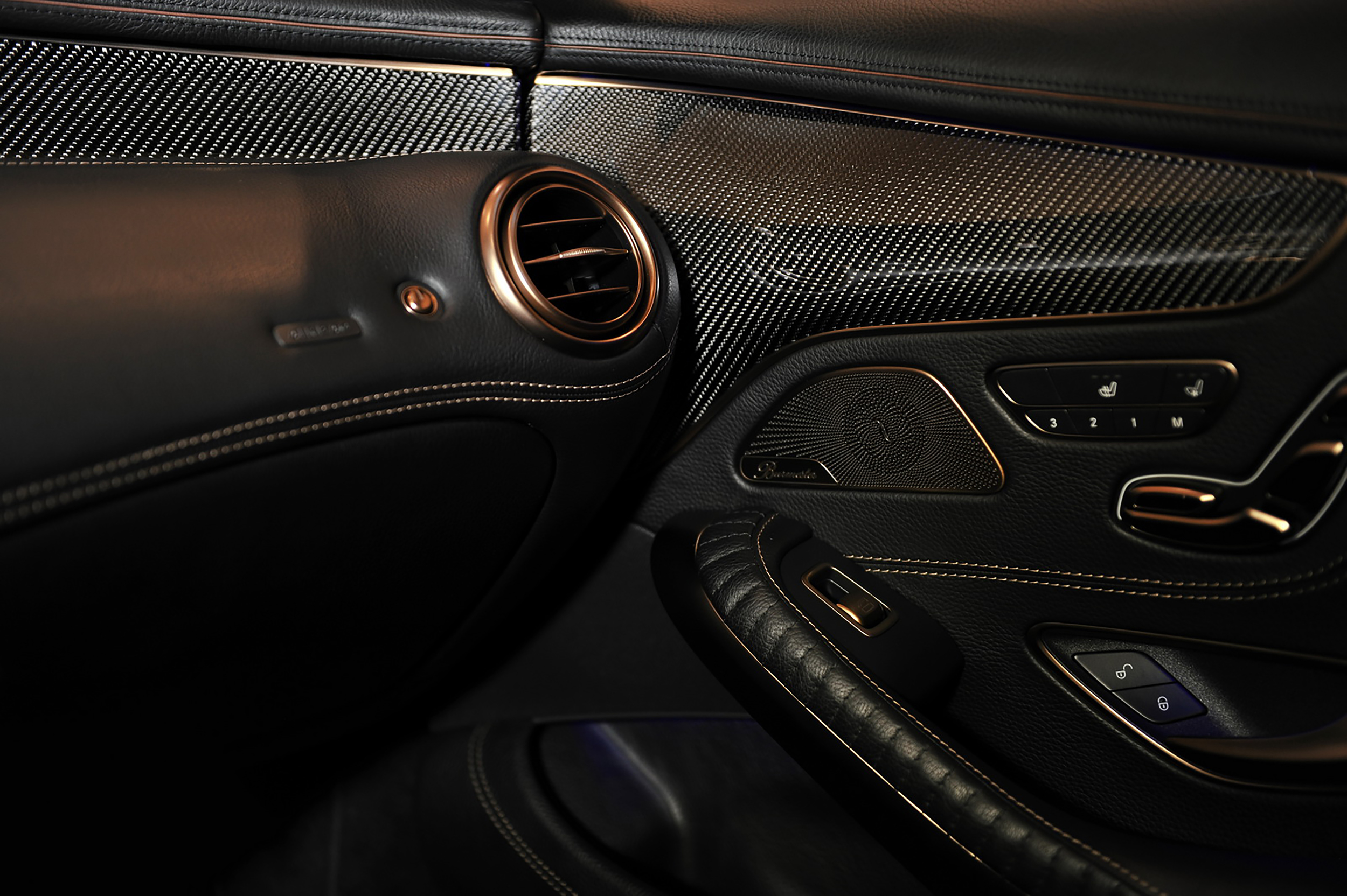 ' ' from the web at 'http://www.blogcdn.com/slideshows/images/slides/335/951/3/S3359513/slug/l/brabus-s-class-coupe-33-1.jpg'