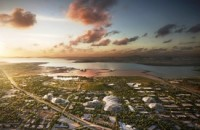 Google's future campuses are as flexible as its technology