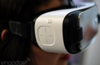 Samsung's Gear VR for Galaxy S6 is out today for $199