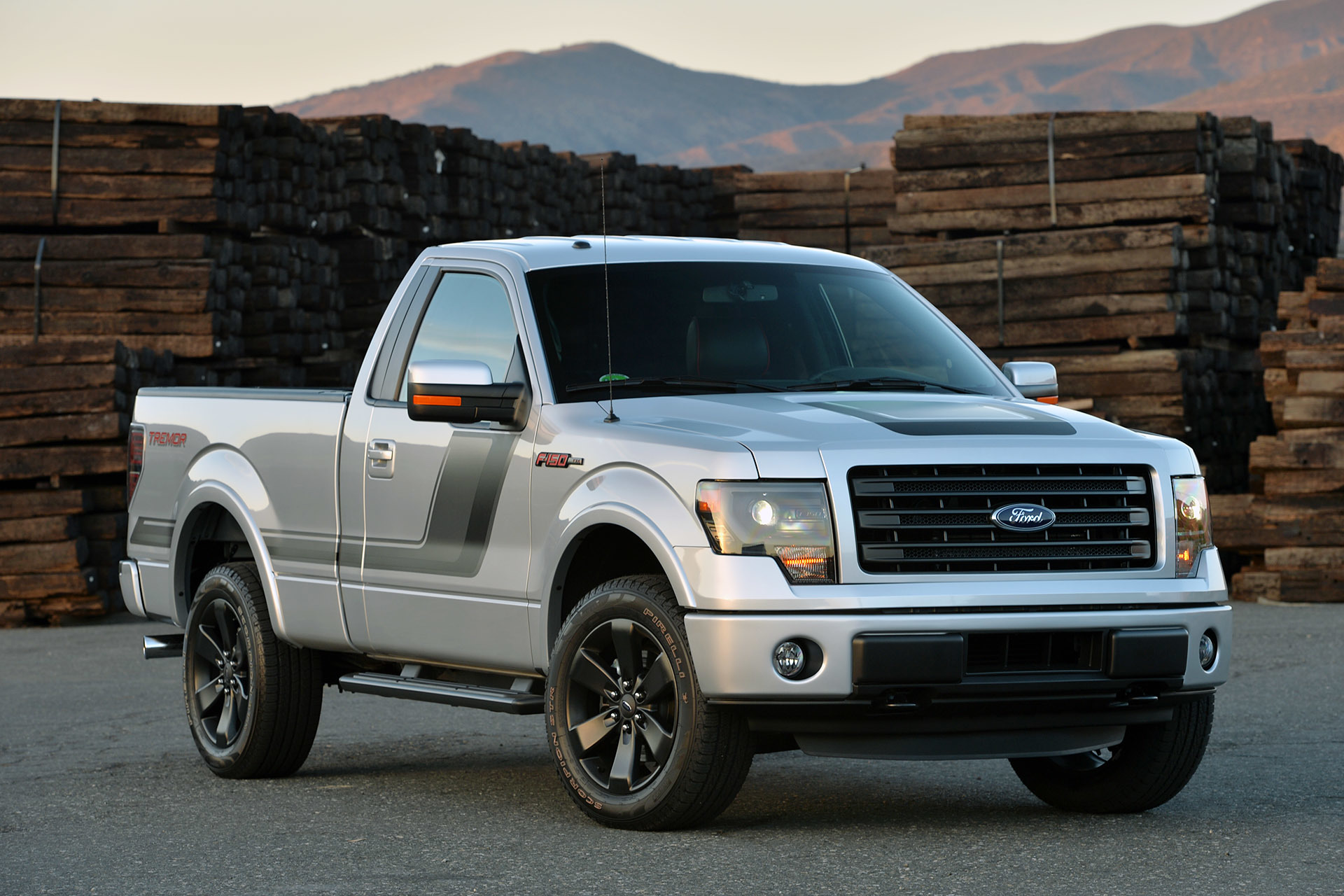 2014 ford f 150 tremor problems autos post. Black Bedroom Furniture Sets. Home Design Ideas
