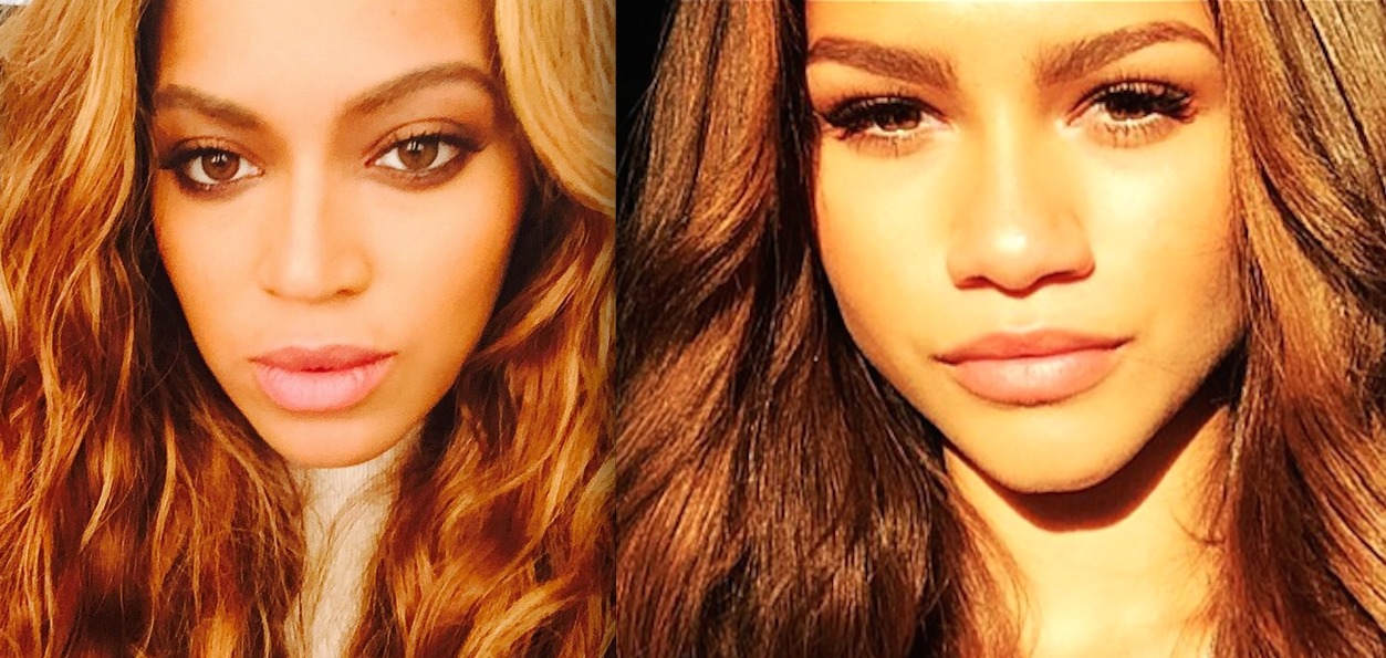 Zendaya Coleman Brothers And Sisters Seeing Double: Celebri...