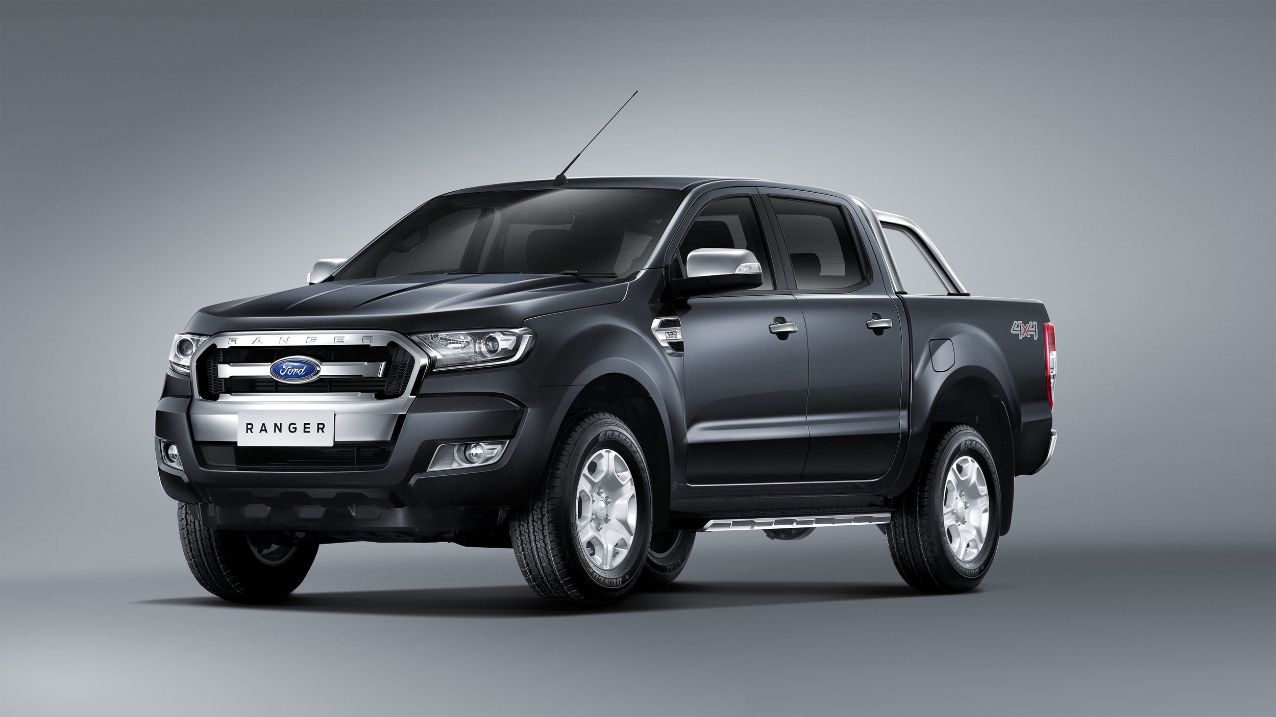 2016 Ford Ranger >> 2016 Ford Ranger Photo Gallery Autoblog