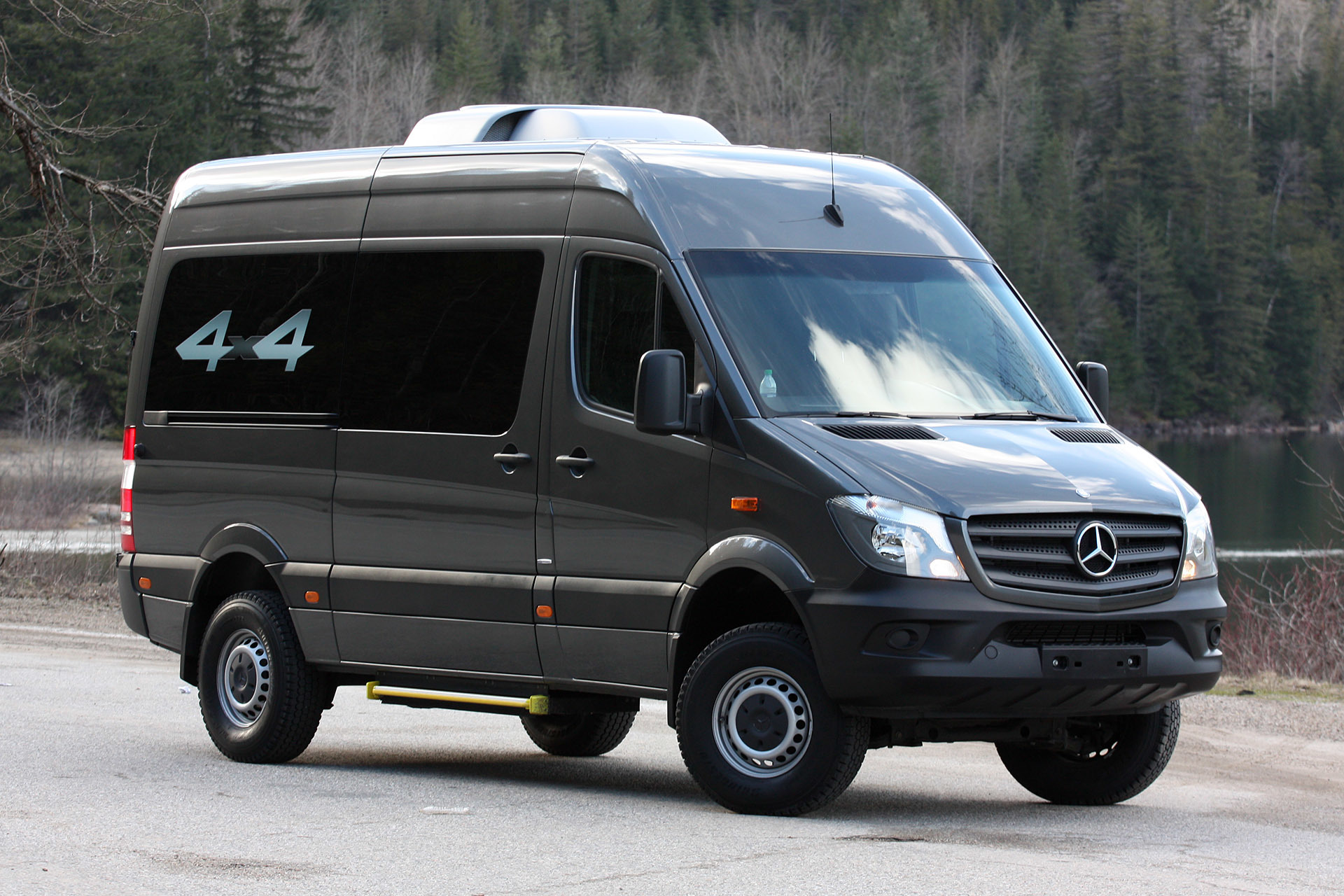 mercedes wb for passenger details sale sprinter vehicle van top hi benz photo