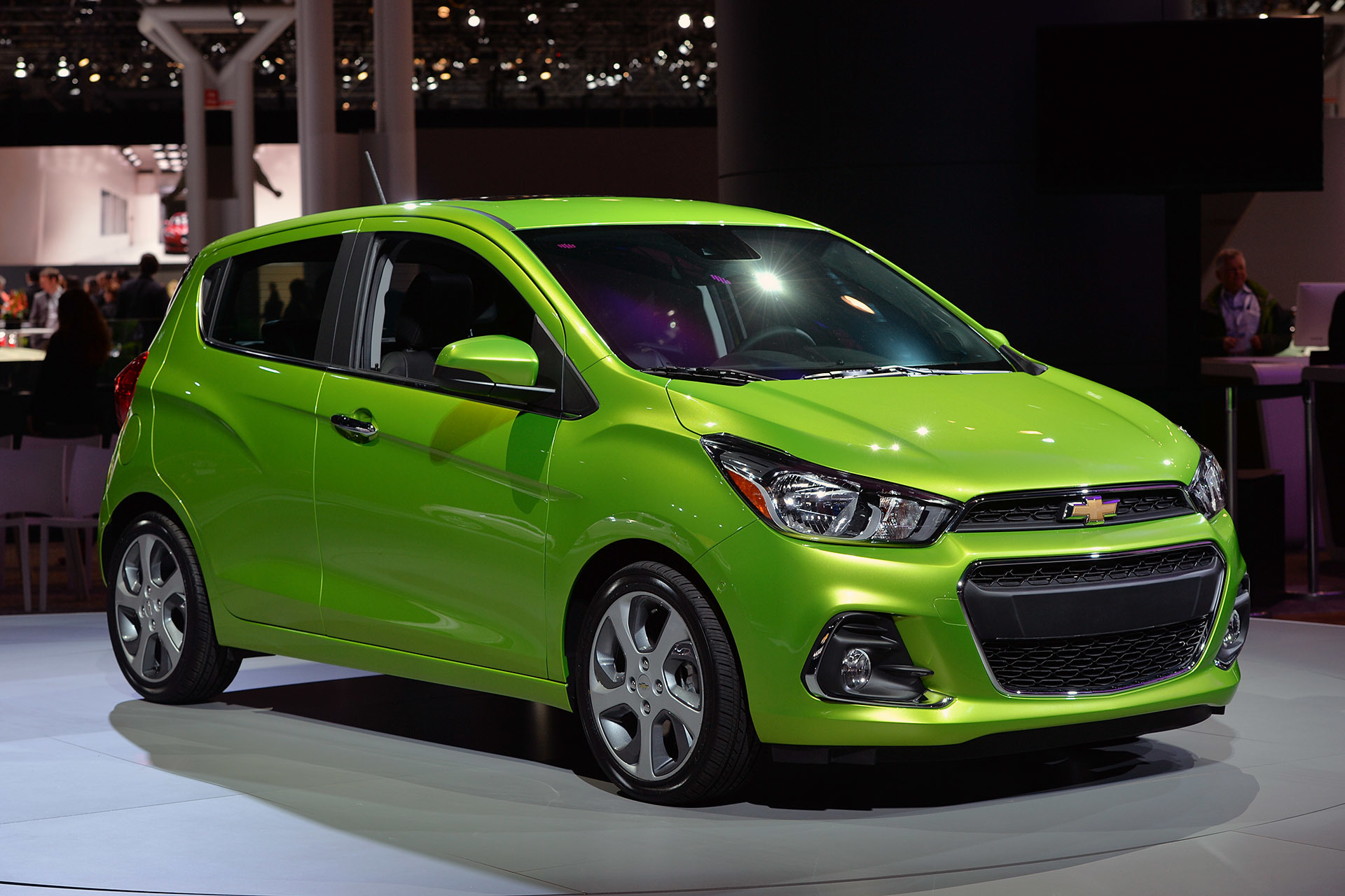2016 chevrolet spark at the new york auto show 2017 2018 best cars 2017 2018 best cars reviews