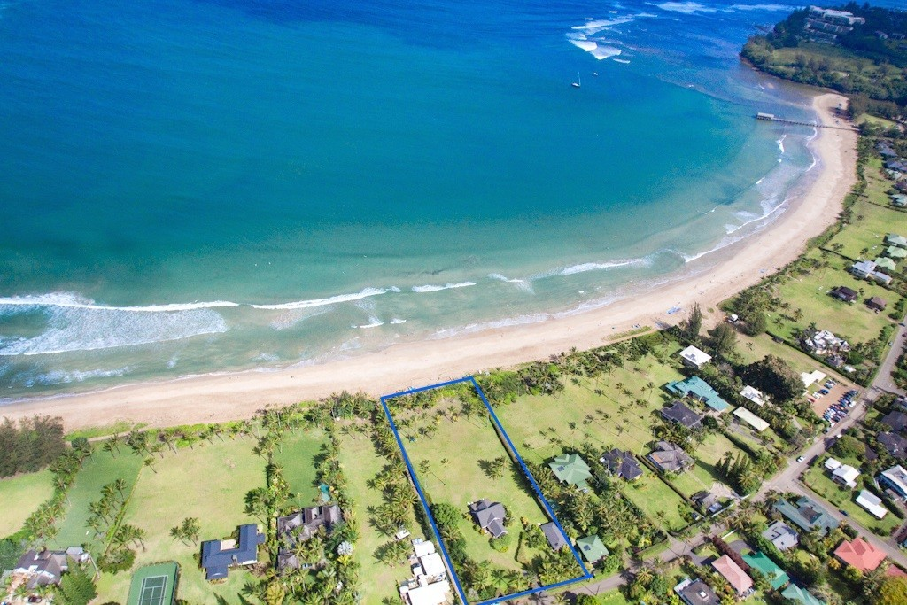 Julia Roberts Simple Yet Spectacular Kauai Home Is For Sale