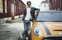 Mini is making augmented reality eyewear for use in its cars
