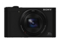 Sony's new compact cameras put a superzoom lens in your pocket