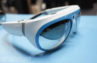 Mini's weird-looking AR goggles are actually useful