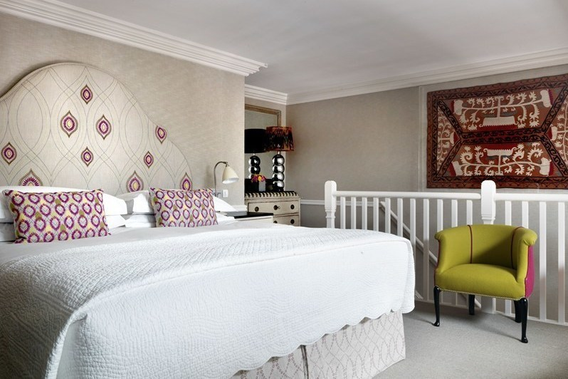 Cheap hotels in london where to stay on a budget aol for Hotel a covent garden