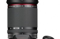 Pentax's top DSLR uses image stabilization to reduce noise