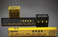 Jack White's Third Man Records now has its own synth and amp