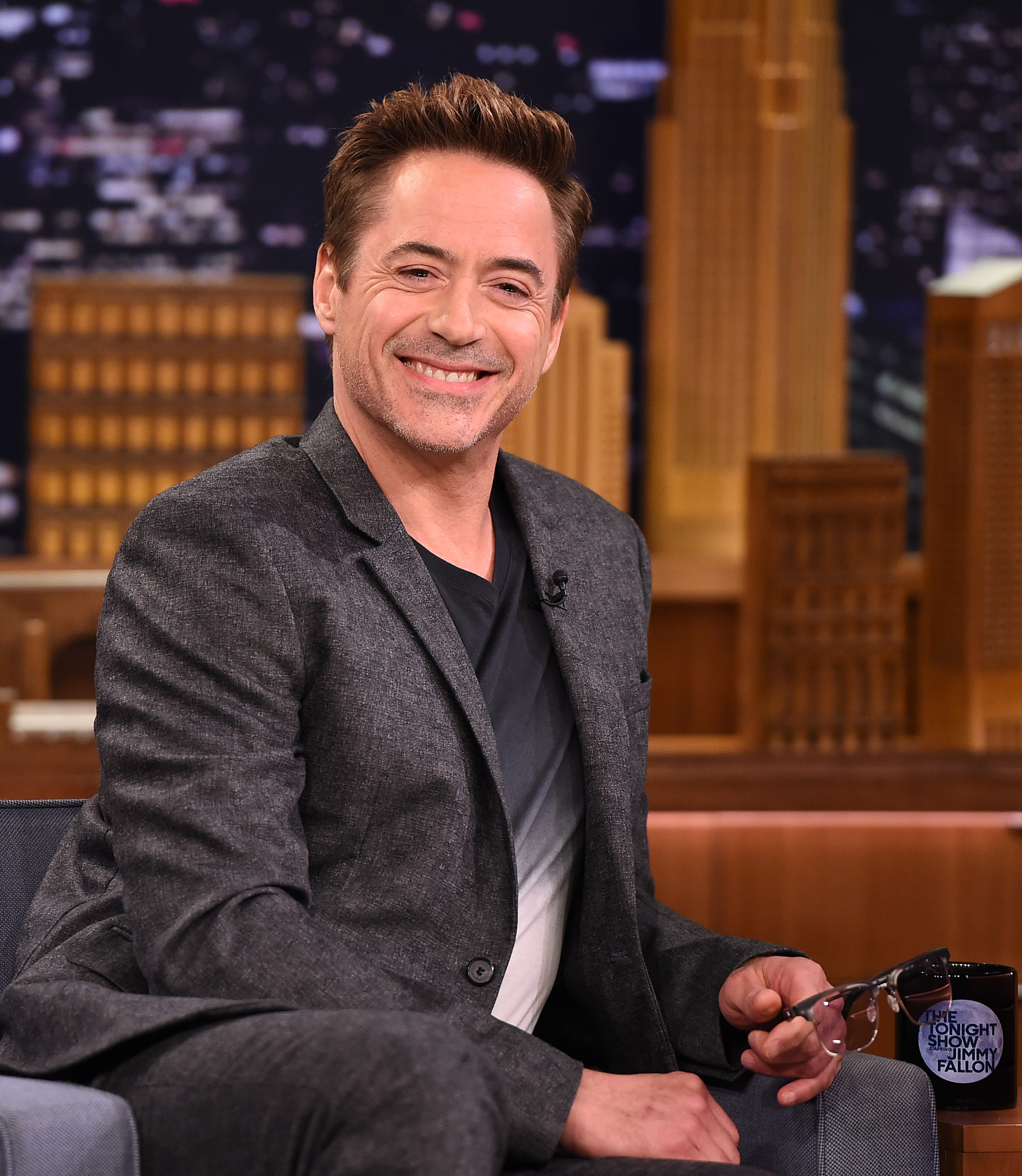 Robert Downey Sr: Robert Downey Jr. Facts: 11 Crazy Things You (Probably