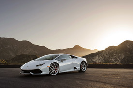 rear wheel drive lamborghini huracan coming to la autoblog. Black Bedroom Furniture Sets. Home Design Ideas