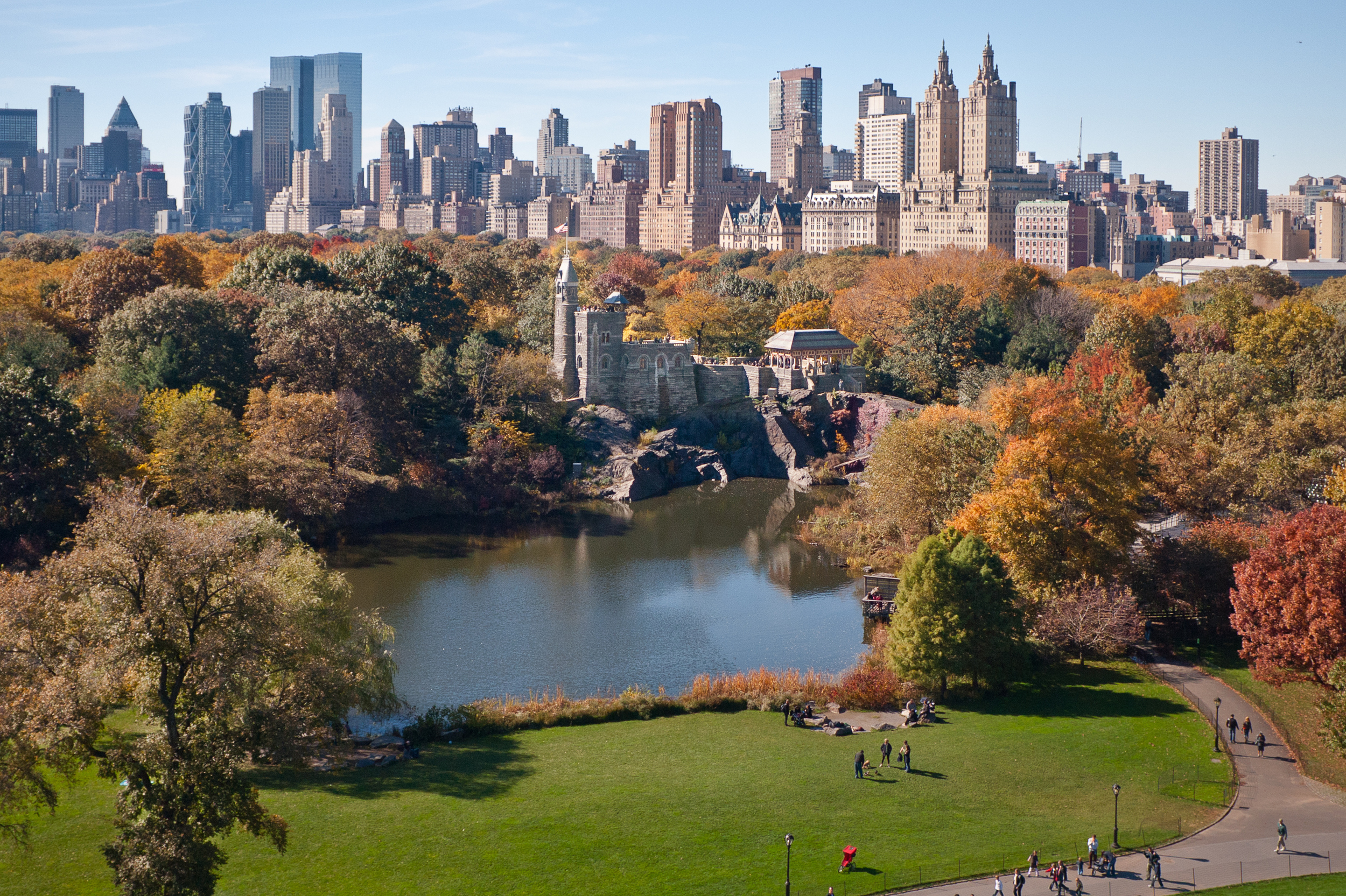 Top things to do in new york city aol travel uk for Best tourist things to do in nyc