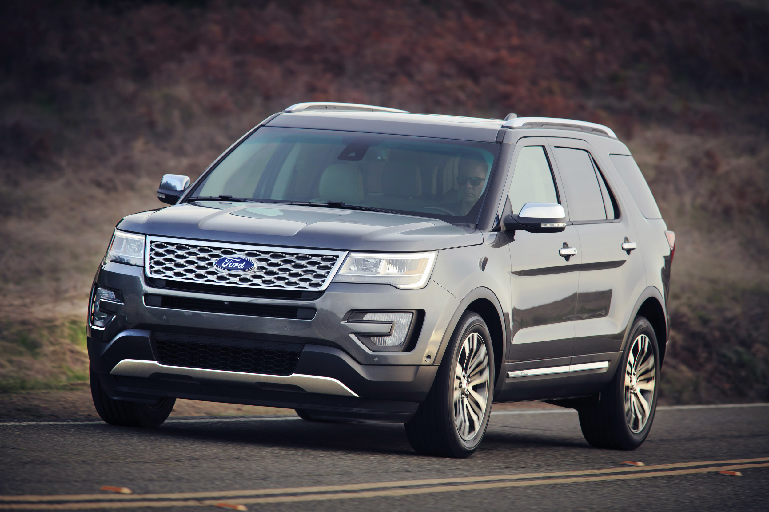 pictures specs suv explorer ford wallpaper information sport