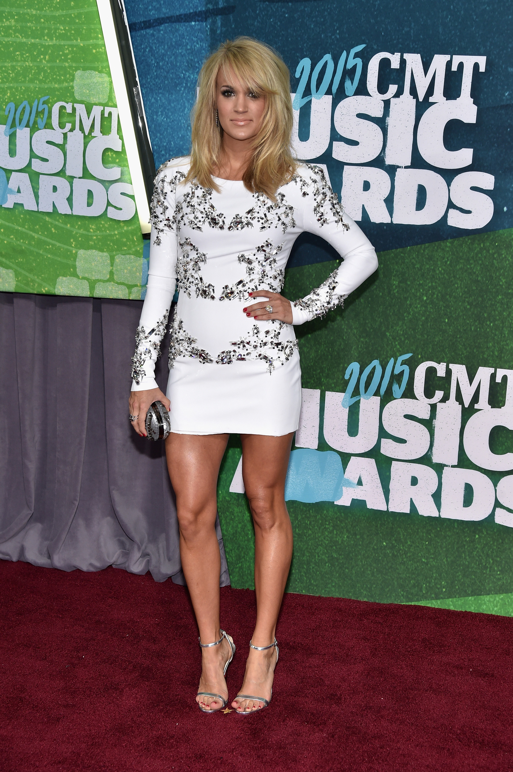 the most awkward moments from the 2015 cmt awards aol. Black Bedroom Furniture Sets. Home Design Ideas
