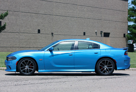 Awesome 2015 Dodge Charger RT Scat Pack Quick Spin  Autoblog