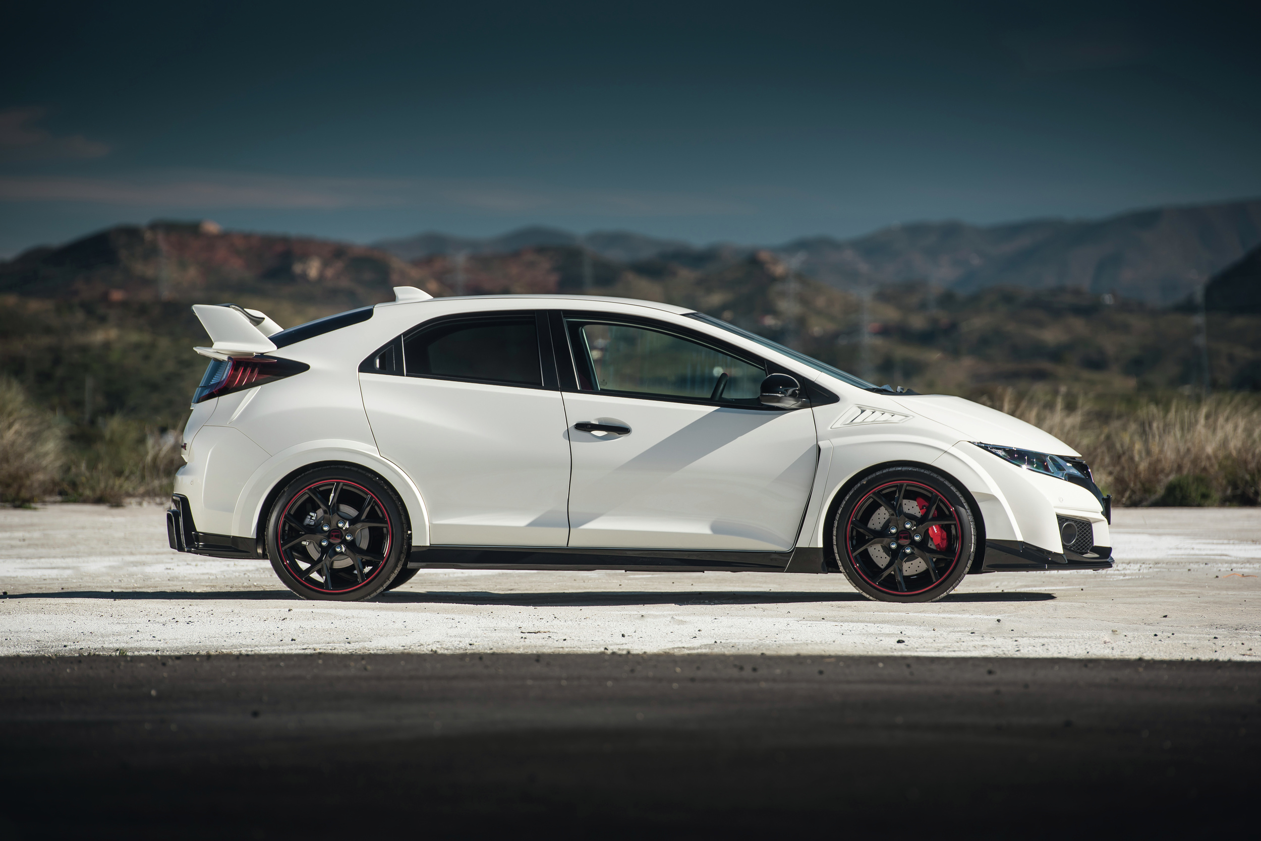 2015 honda civic type r 1 autoblog. Black Bedroom Furniture Sets. Home Design Ideas