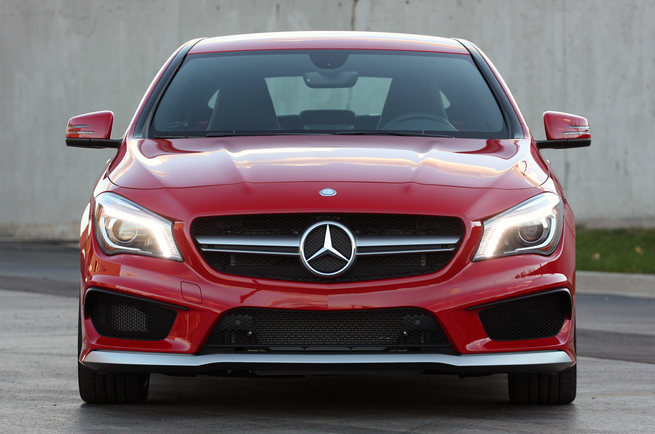 2014 mercedes benz cla45 amg leaked gallery html 2017 2018 cars reviews
