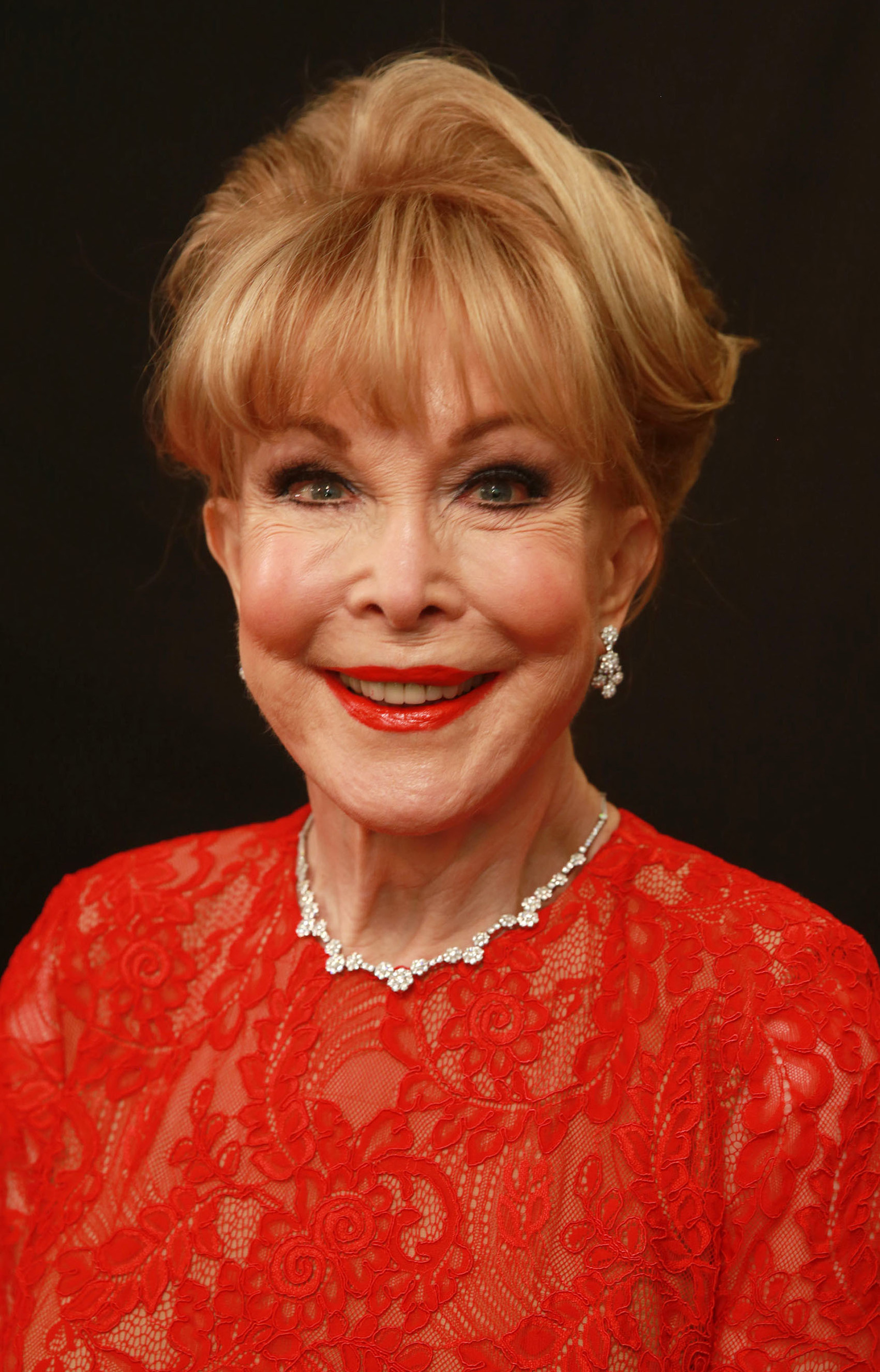 One thing bugs Barbara Eden on 50-year 'Jeannie ... Barbara Eden Today
