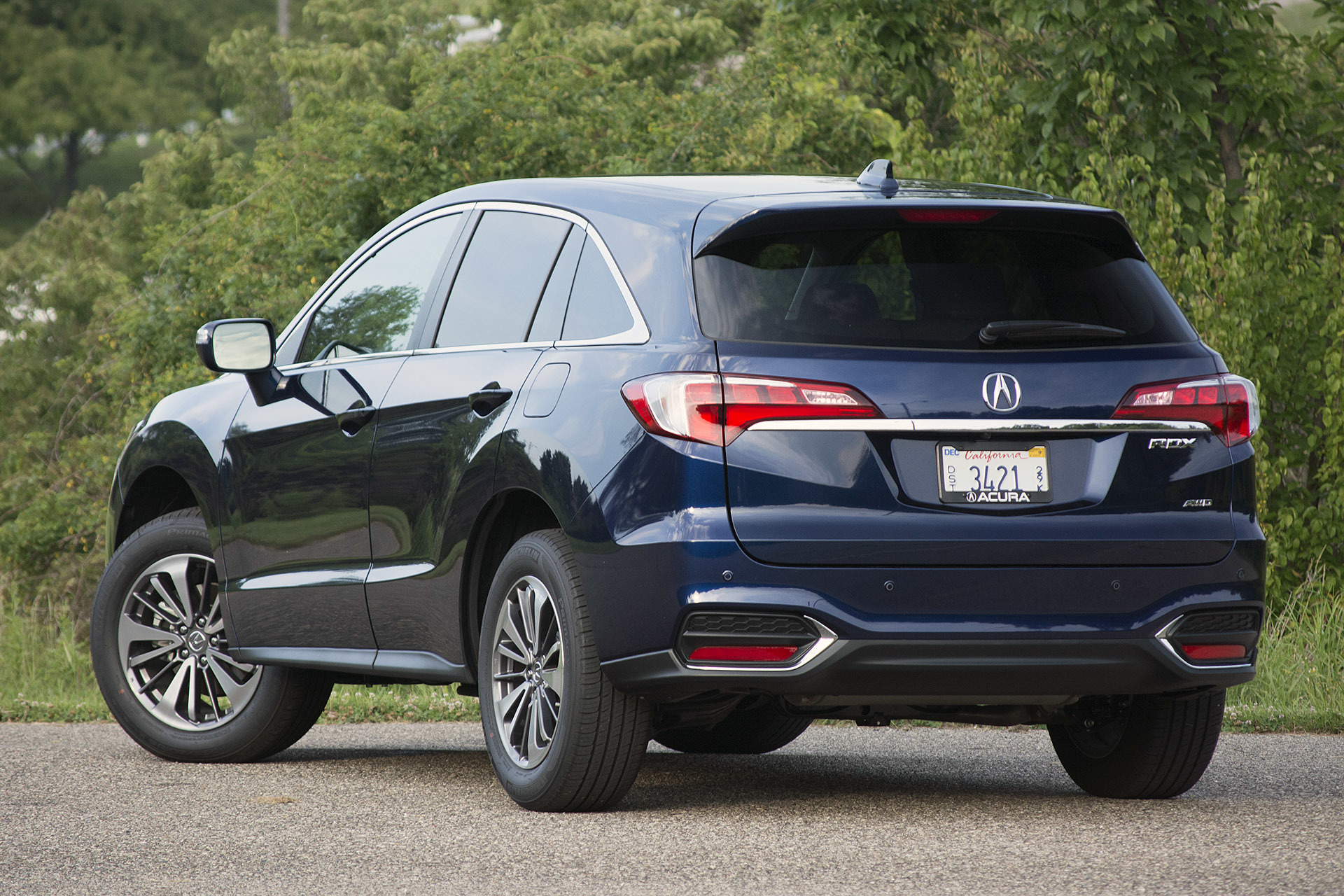 the awd rdx tech of full acura by reviewed review txgarage